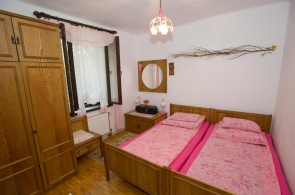Pokój apartamentowy